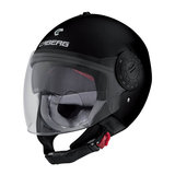 Caberg Jet Riviera V3 Matt Black_