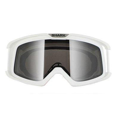 Shark Goggle Black Raw/Vancore/Explore-R
