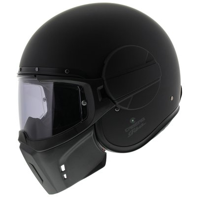 Caberg Ghost Helmet Matt Black