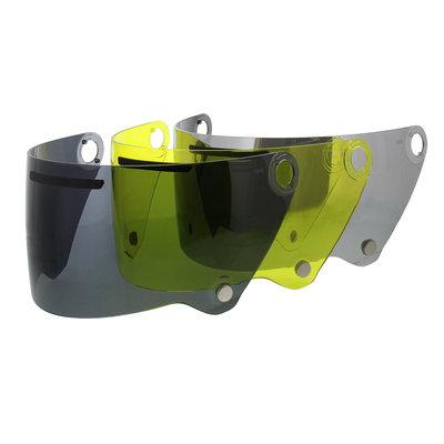 AGV LEG1 visors