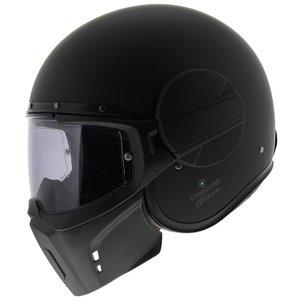 Caberg Ghost Helmet Matt Black