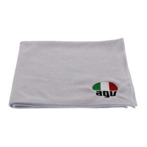 AGV helmet cleaning cloth
